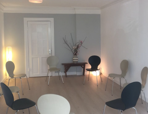 Dein Raum zu körperlicher, seelischer Gesundheit & Schönheit